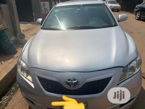 Toyota Camry 2007 Silver   Cars for sale in Ondo State, Akure