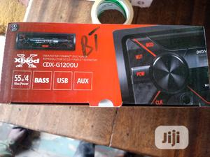 Sony Cd Gt1200us | Vehicle Parts & Accessories for sale in Lagos State, Mushin
