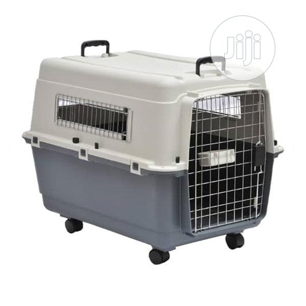 Petmode Aviation Pet Carrier L90