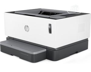 HP Neverstop Laser 1000A | Printers & Scanners for sale in Lagos State, Ikeja