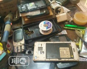 Repair of All Kinds of Phone   Repair Services for sale in Lagos State, Agege