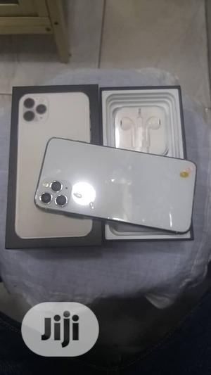 New Apple iPhone 11 Pro Max 512 GB White   Mobile Phones for sale in Lagos State, Ikeja