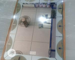 Design Sqaure Mirror | Home Accessories for sale in Lagos State, Orile