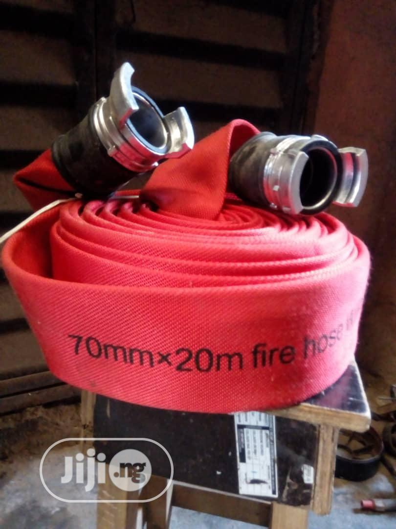 Fire Hose 70mm
