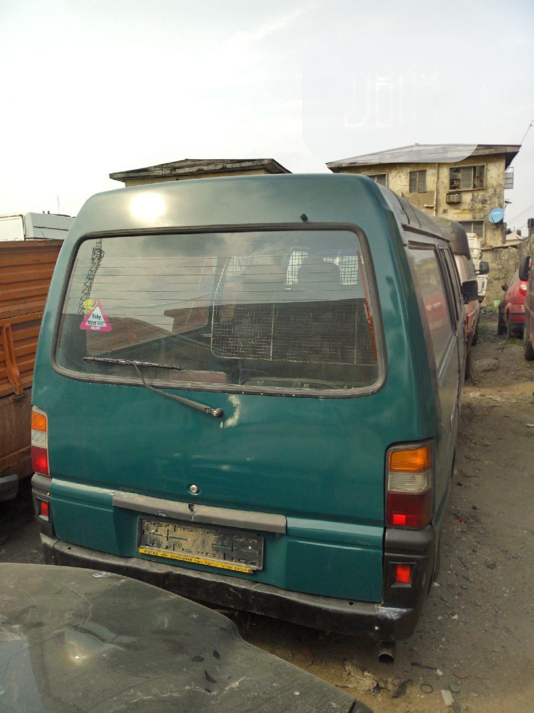 L300 Floor Gear, Long Chasis | Buses & Microbuses for sale in Apapa, Lagos State, Nigeria