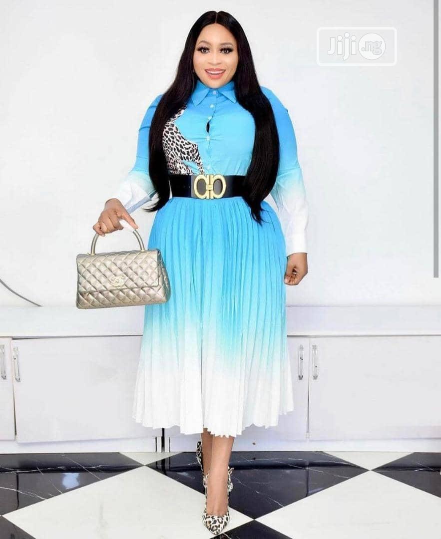 Elegant Long Dress | Clothing for sale in Ikeja, Lagos State, Nigeria