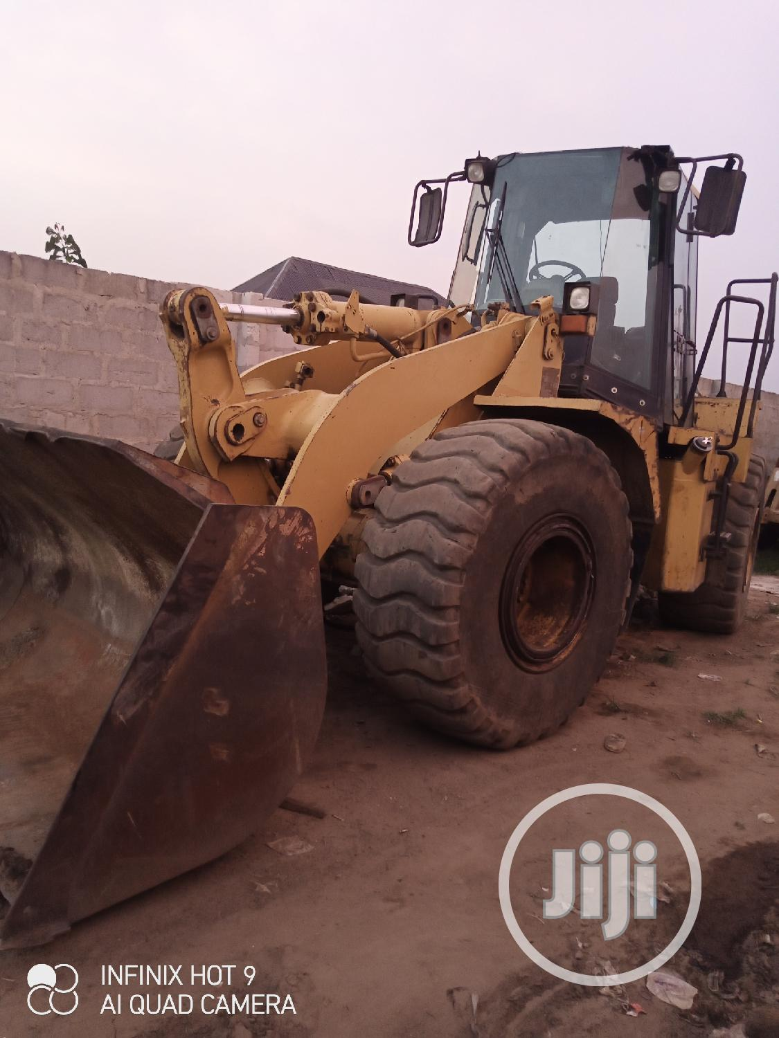 Archive: Carry-Go-Work 950G Payloader