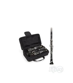 Professional Clarinet With Complete Accessory and Case | Musical Instruments & Gear for sale in Lagos State, Ojo