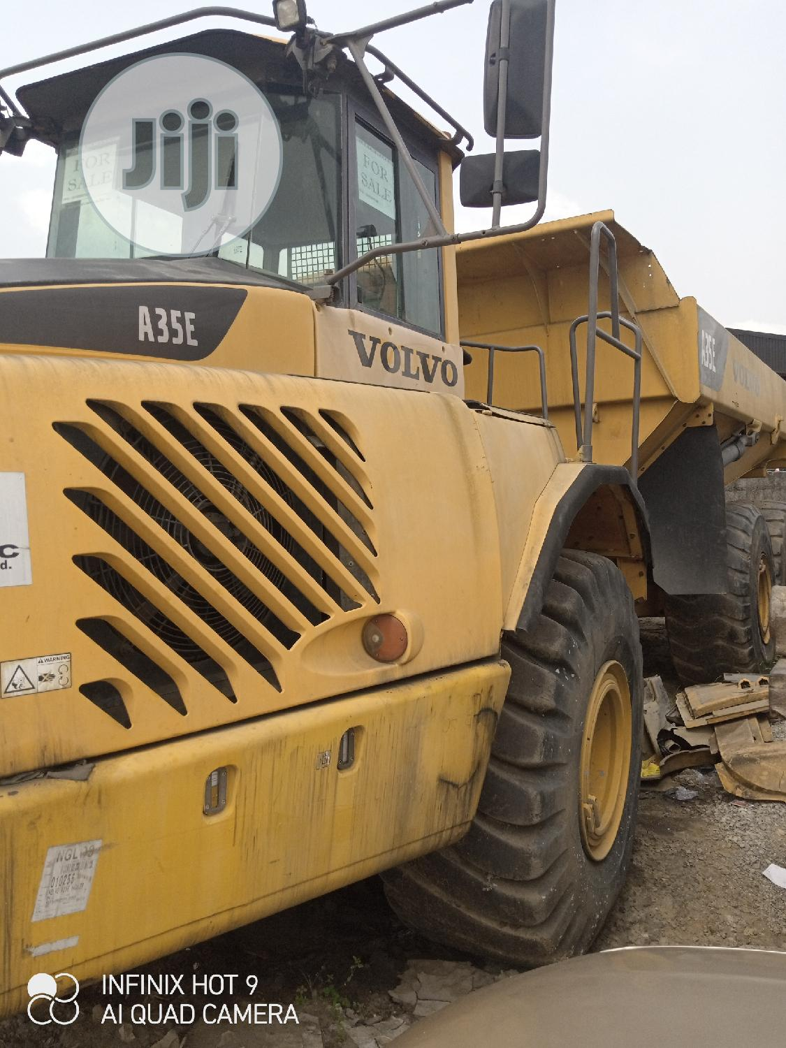 Archive: Carry-Go-Work Dumper