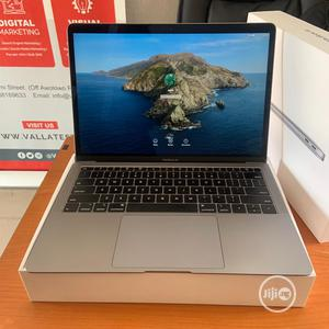 Laptop Apple MacBook Air 2020 8GB Intel Core I3 SSD 256GB | Laptops & Computers for sale in Lagos State, Ikeja