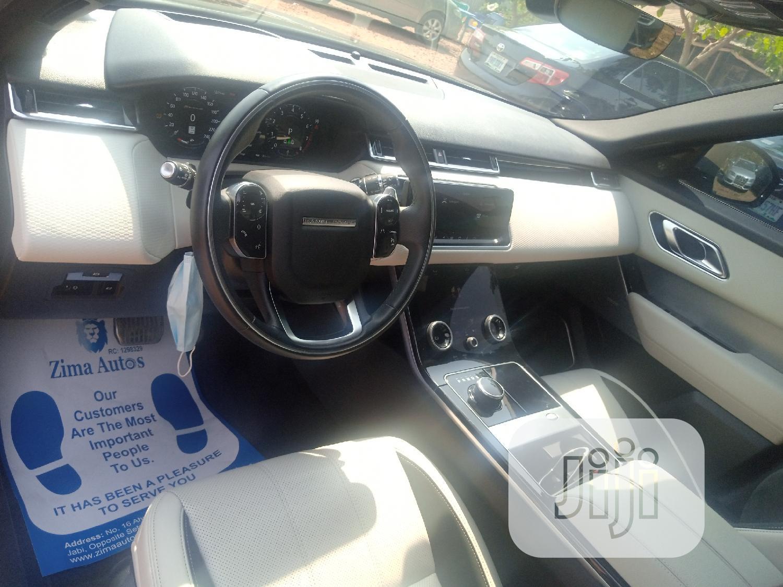 Land Rover Range Rover Velar 2019 P380 SE R-Dynamic 4x4 Black   Cars for sale in Central Business Dis, Abuja (FCT) State, Nigeria