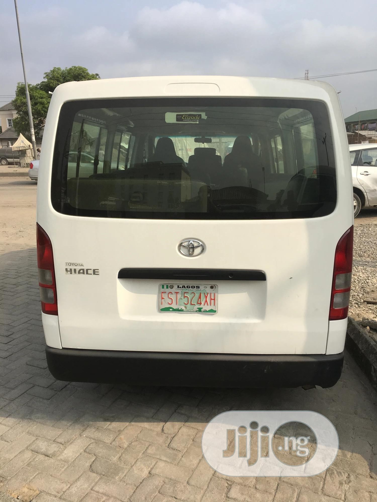 Hummer Bus | Buses & Microbuses for sale in Ajah, Lagos State, Nigeria
