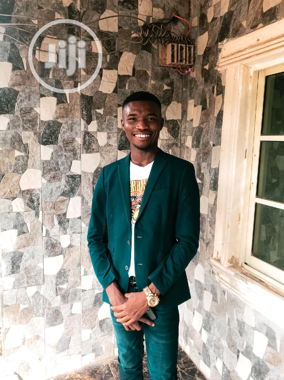 I Am a Software Engineer. | Computing & IT CVs for sale in Enugu / Enugu, Enugu State, Nigeria