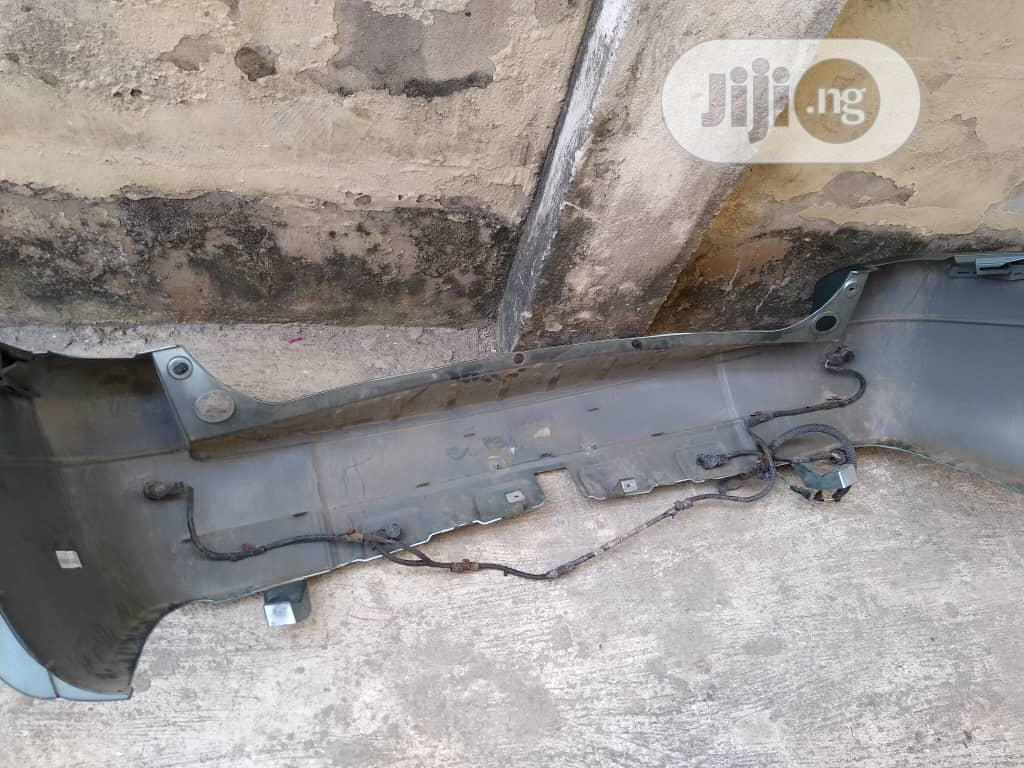 Ford Escape Rear Bumper Cover With Reverse Sensors for Sale | Vehicle Parts & Accessories for sale in Kosofe, Lagos State, Nigeria