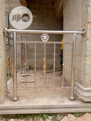 Quanlity Handrails   Building Materials for sale in Lagos State, Agege