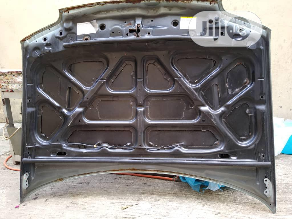 Ford Escape Hood | Vehicle Parts & Accessories for sale in Kosofe, Lagos State, Nigeria