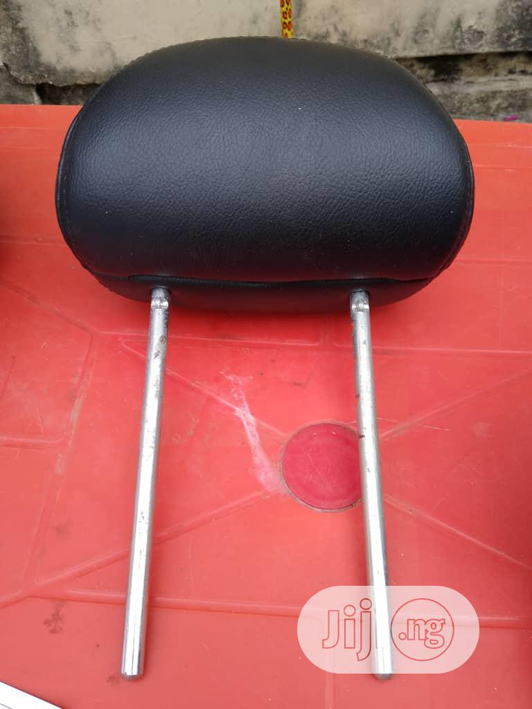 Middle Seat Headrest for Ford Escape   Vehicle Parts & Accessories for sale in Kosofe, Lagos State, Nigeria