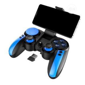 Ipega Blue Elf 9090 2.4G Bluetooth Game Controller | Video Game Consoles for sale in Lagos State, Ikeja