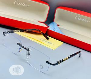 Cartier Eye Glasses   Clothing Accessories for sale in Lagos State, Lagos Island (Eko)