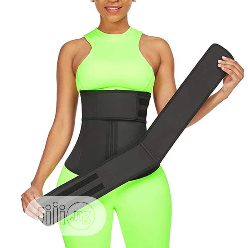 Waist Trainers Tommy Belts   Clothing Accessories for sale in Port-Harcourt, Rivers State, Nigeria