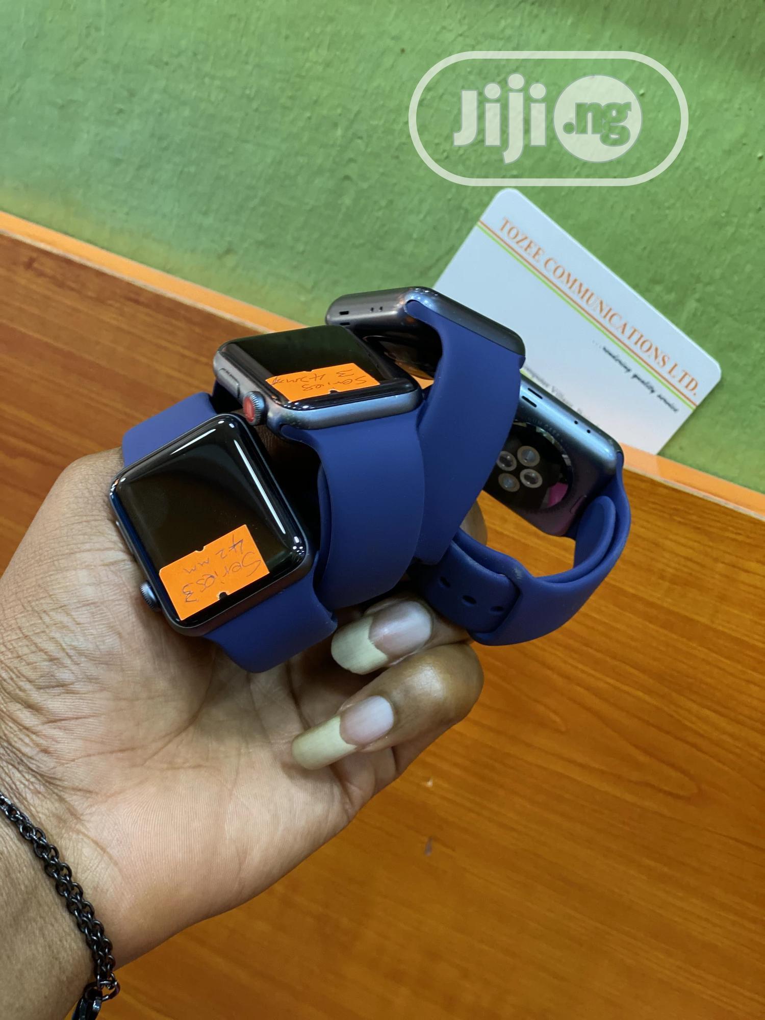 Iwatch Series3 44mm