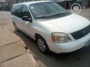 Ford Fiesta 2004 White   Cars for sale in Lagos State, Ogudu