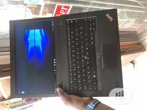 Laptop Lenovo ThinkPad L440 8GB Intel Core I5 HDD 500GB   Laptops & Computers for sale in Lagos State, Ikeja