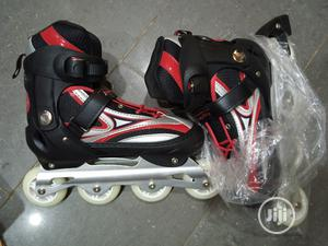 Adult Skate Shoe | Sports Equipment for sale in Lagos State, Surulere