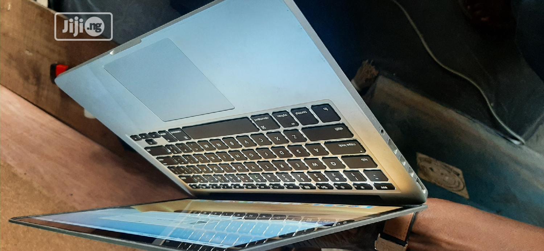 Laptop Apple MacBook 2014 8GB Intel Core I5 SSD 256GB   Laptops & Computers for sale in Ikeja, Lagos State, Nigeria