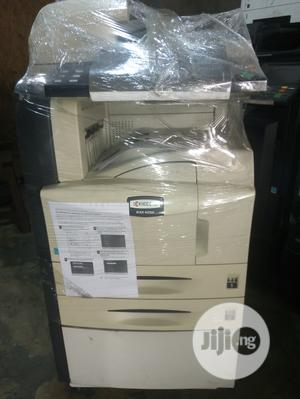 Kyocera KM 4050 Multifunctional Black White | Printers & Scanners for sale in Lagos State, Surulere
