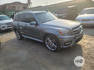 Mercedes-Benz GLK-Class 2012 Silver | Cars for sale in Lagos State, Ikeja