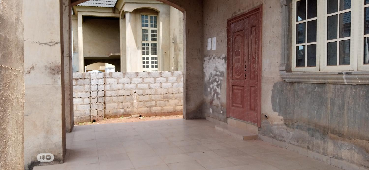 Brand-new Massive 4bedroom Duplex Wit BQ 4sale | Houses & Apartments For Sale for sale in Galadimawa, Abuja (FCT) State, Nigeria