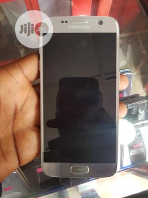 Samsung Galaxy S7 32 GB Gold   Mobile Phones for sale in Lagos State, Amuwo-Odofin
