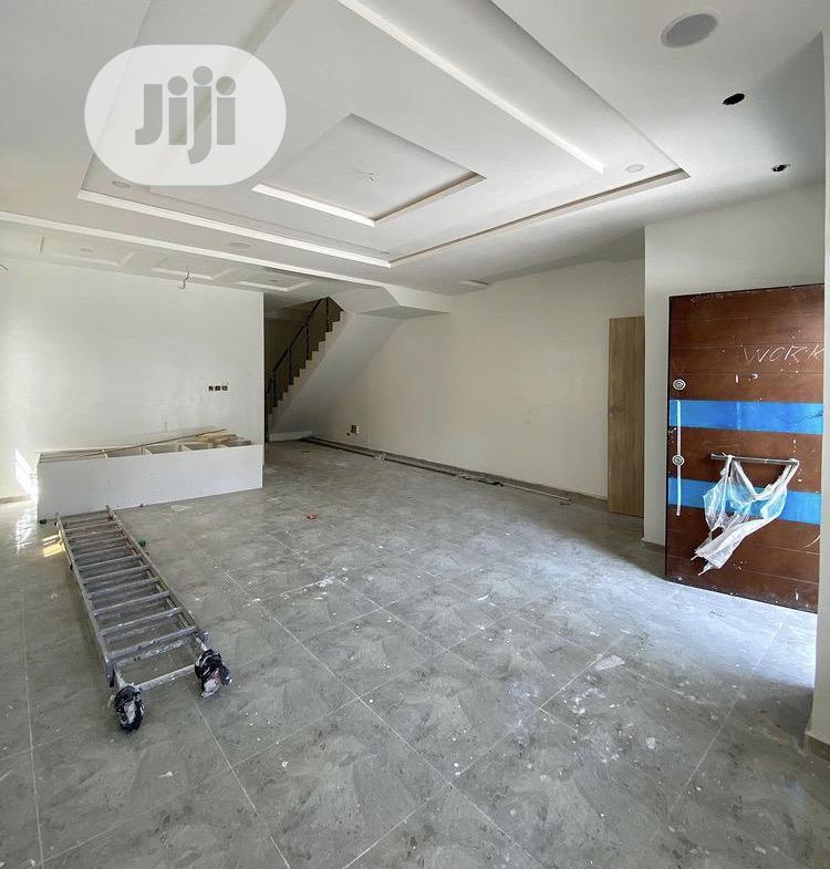 4bedroom Semi Detached Duplex at Ikate Elegushi Lagos | Houses & Apartments For Rent for sale in Lekki Phase 1, Lekki, Nigeria