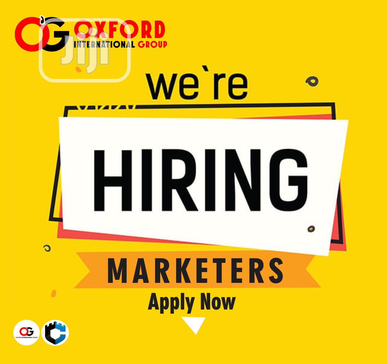 Sales / Marketing Executive Wanted