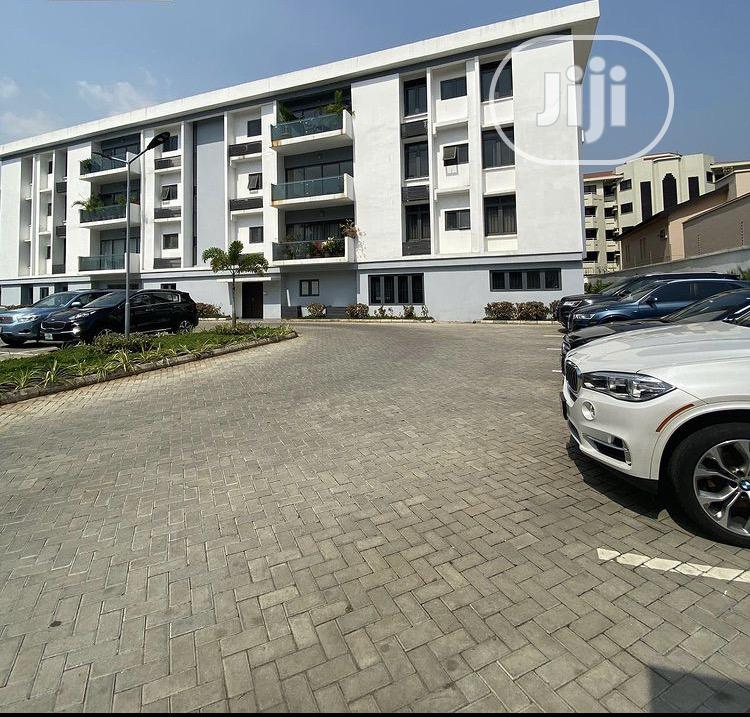 3bedroom Apartment With Swimming Pool At Ikoyi Lagos