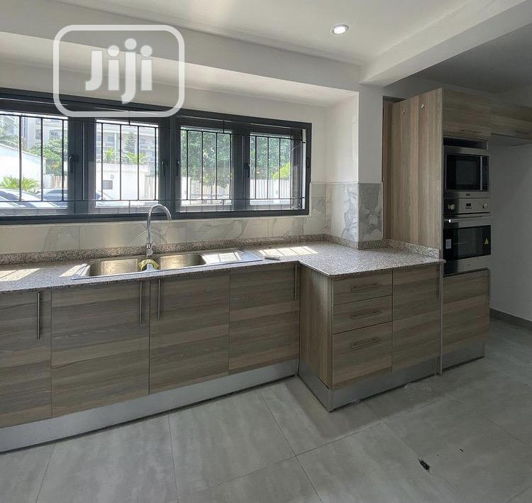 3bedroom Apartment With Swimming Pool At Ikoyi Lagos | Houses & Apartments For Rent for sale in Ikoyi, Lagos State, Nigeria