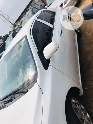 Toyota Corolla 2009 White   Cars for sale in Imo State, Owerri