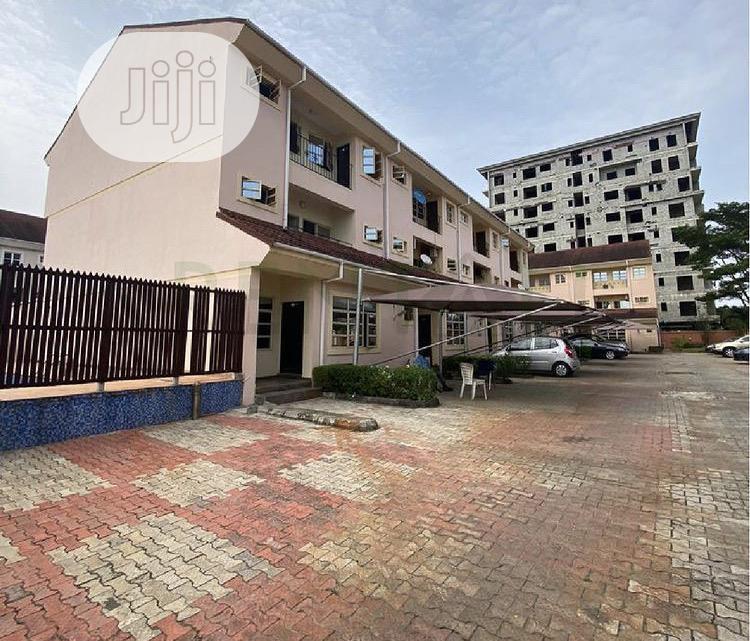 4bedroom Townhouse at Oniru Lekki Lagos