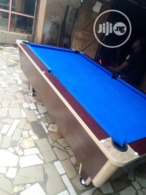 Locally Made Snooker Board | Sports Equipment for sale in Edo State, Benin City