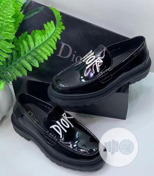High Quality Christian Dior Loafer Shoes   Shoes for sale in Lagos State, Magodo