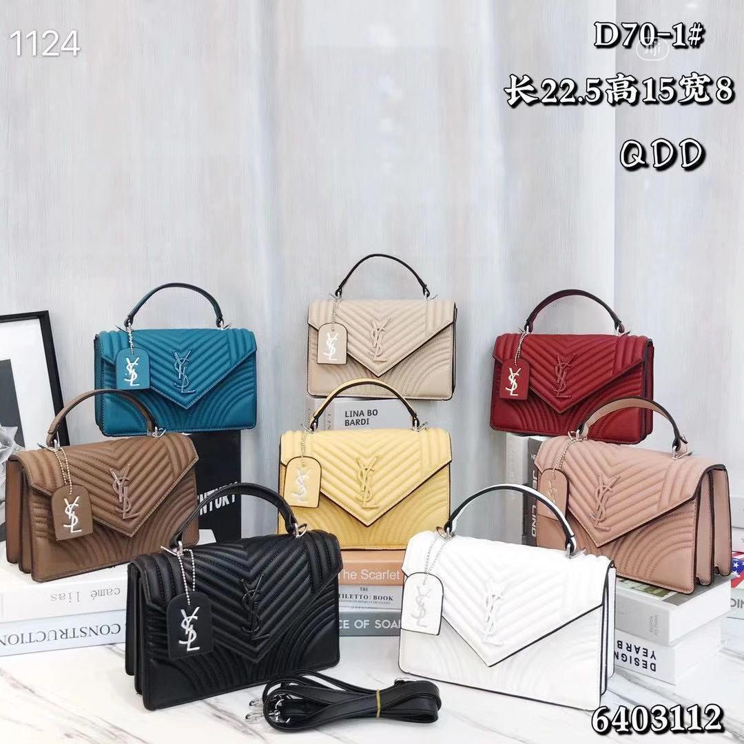Medium Sized Bag