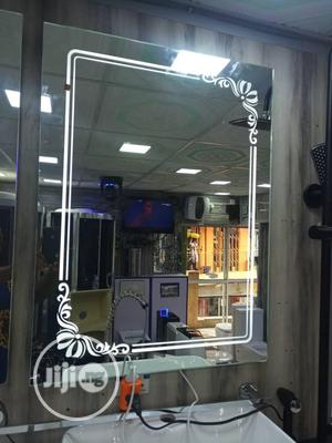 LED Sensor Mirror | Home Accessories for sale in Lagos State, Orile