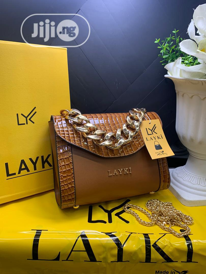 Turkey Quality Designers Bag | Bags for sale in Ikeja, Lagos State, Nigeria
