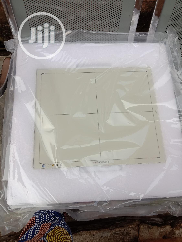 Flat Panel Detector For Digital X-ray
