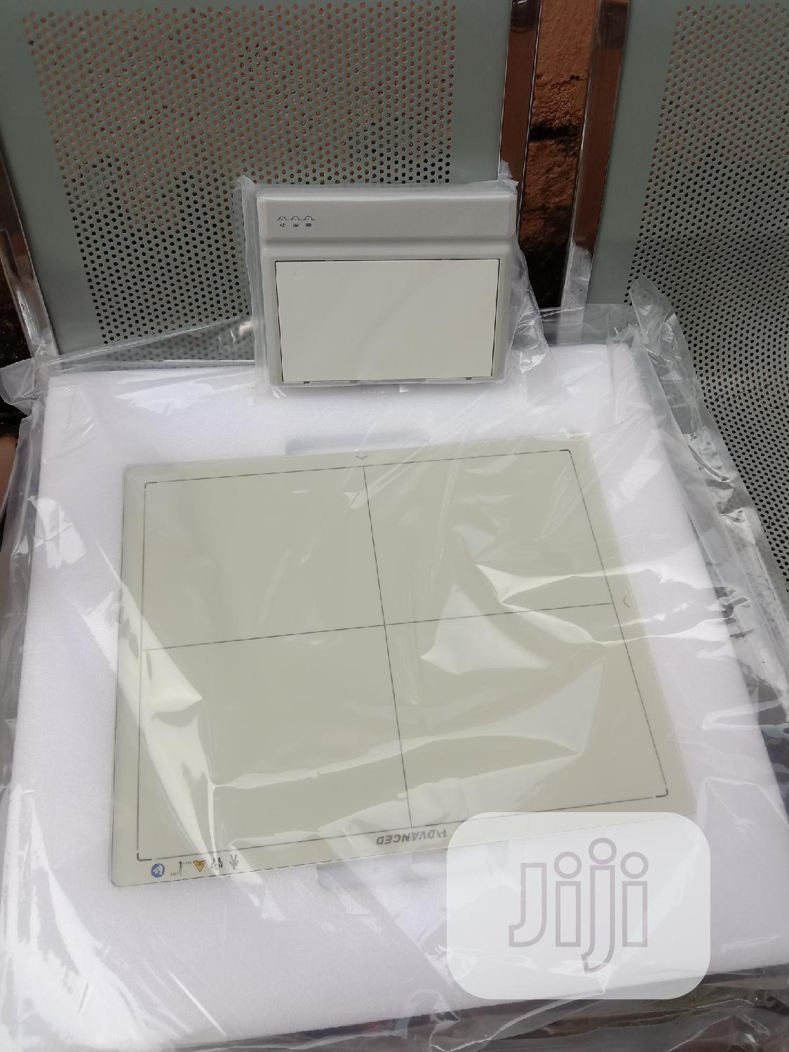 Flat Panel Detector For Digital X-ray | Medical Equipment for sale in Ikeja, Lagos State, Nigeria