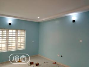 Tasteful 3 Bedroom Duplex At Ajah With Bq | Houses & Apartments For Sale for sale in Lagos State, Ajah