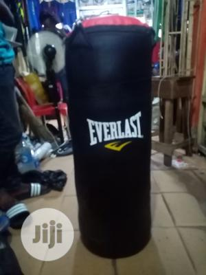 Everlast Punching Bag | Sports Equipment for sale in Lagos State, Isolo