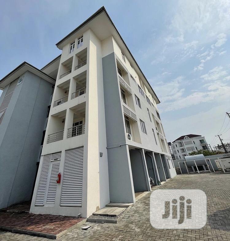 3bedroom Townhouses At Oniru Lekki Lagos