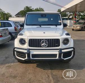 New Mercedes-Benz G-Class 2020 Base G 550 AWD White   Cars for sale in Lagos State, Ikeja